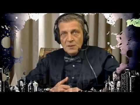 Александр Невзоров - Персонально ваш (02.11.2016)