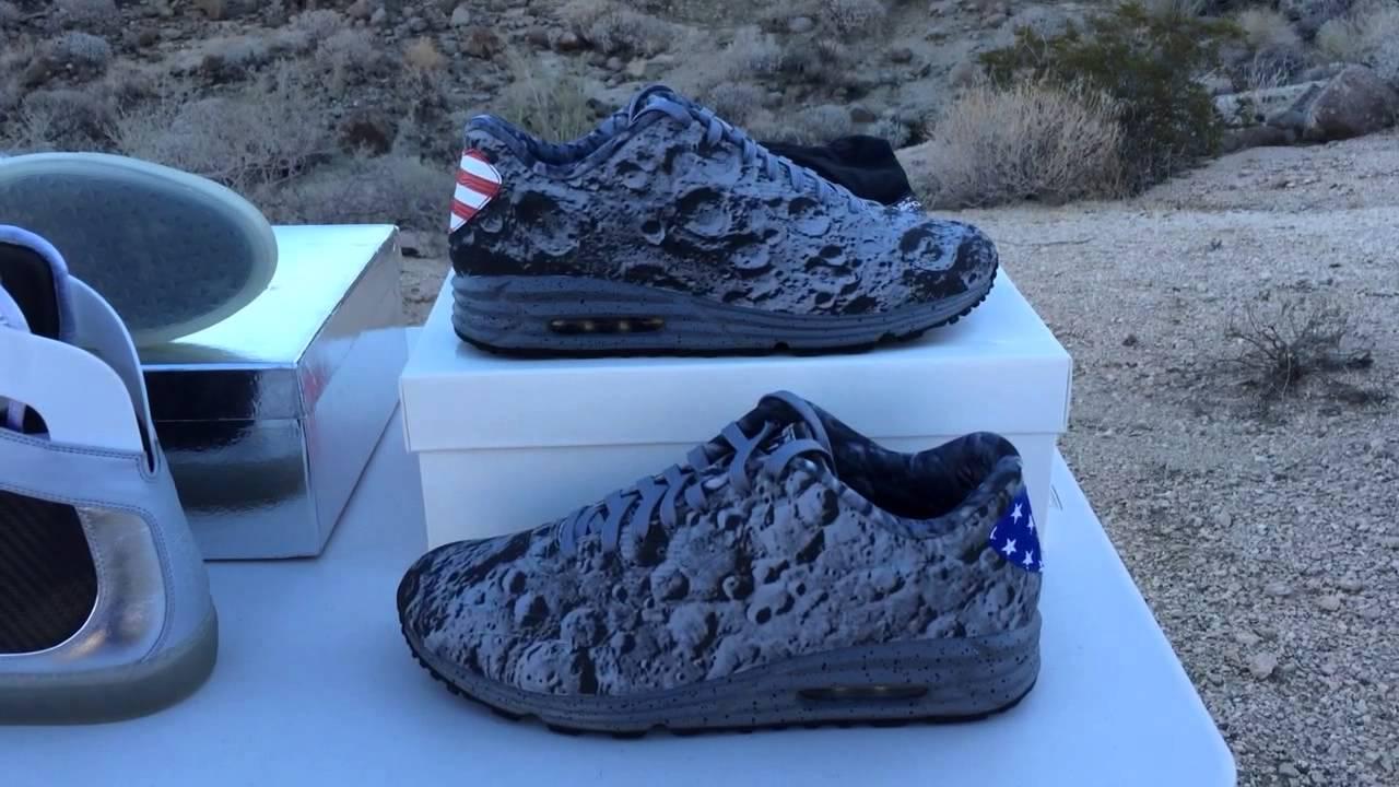 shoezeum nike moon shoes and moon boots