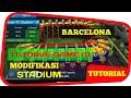Cara Modifikasi Stadium Atau Mengganti Tampilan Stadium Di DLS 2018 100%Work thumbnail
