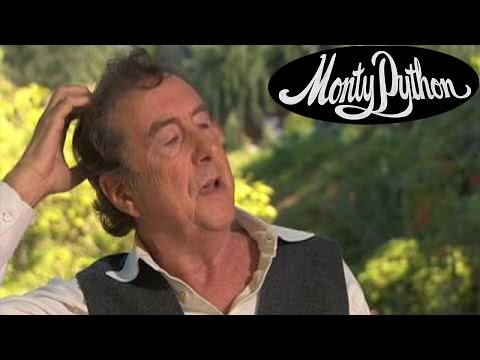Monty Python Talks About... Writing Video