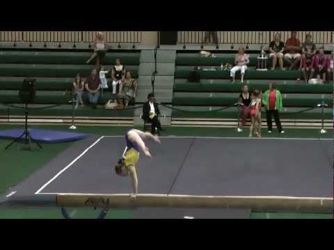 2011 Elite Qualifier - Orlando - Deanne Soza &amp; Khyla Pottenger Arete