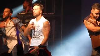 Download Lagu Echame la culpa - Luis Fonsi (Marina Machuca) Gratis STAFABAND