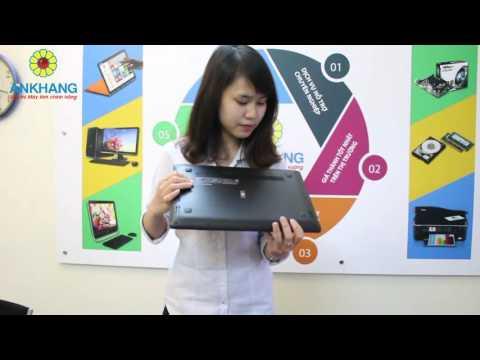Ankhang- Giới thiệu laptop phổ thông Lenovo IdeaPad U4170 (80JT000KVN)