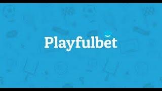 Como Cadastra e Aposta no Site playfulbet Tutorial