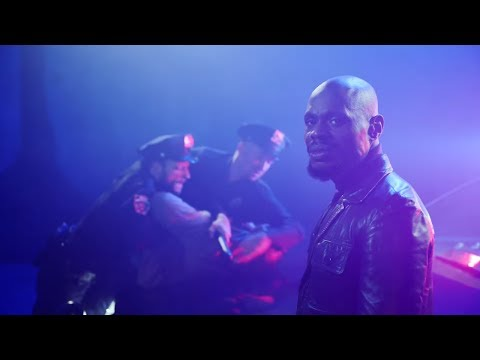 Kery James - PDM feat. Kalash Criminel [Clip Officiel]