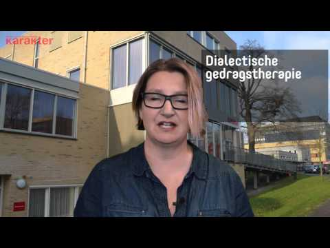 Wat is  Dialectische gedragstherapie (DGT)?