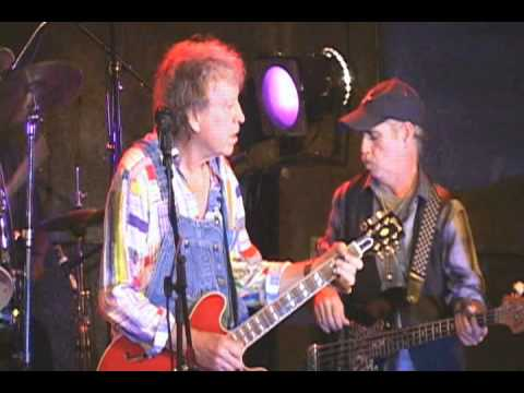 Elvin Bishop Stealing Watermelons River Theater9 12 10randtfilms.wmv