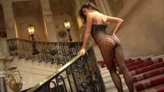 Bodystocking Body Completo de Baci Lingerie