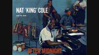 Watch Nat King Cole I Know That You Know video