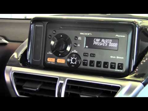 2012 Scion Iq Pair Phone Via Bluetooth How To By Toyota