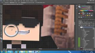 Speed Art - 2 | YunusL PVP