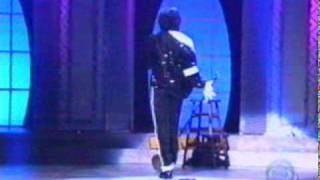 Michael Jackson Video - billie jean