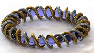 SolidWorks Tutorial #184: Hand Bracelet