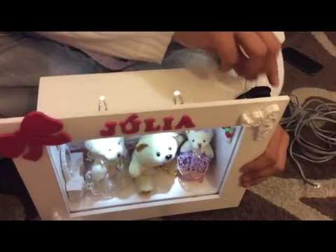 Como instalar luz led