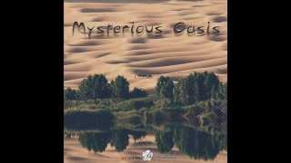 Beautiful arabian chillout - Mysterious Oasis (mixed by SpringLady)