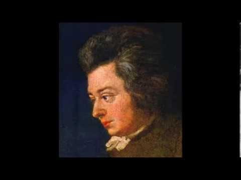 Моцарт Вольфганг Амадей - Eine kleine Freimaurer-Cantate, KV 623