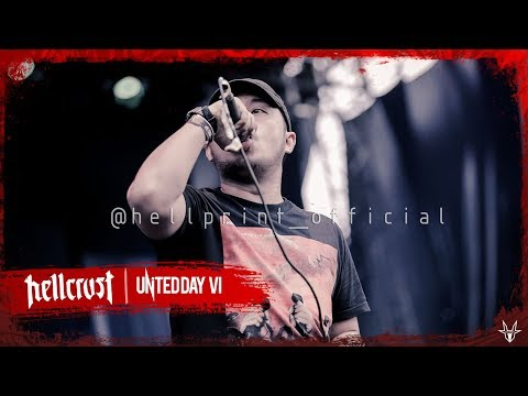Download Hellcrust - Pancung Suara | Hellprint United Day VI Mp4 baru