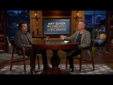 Any Given Wednesday: Extra Time with Danny McBride (HBO)