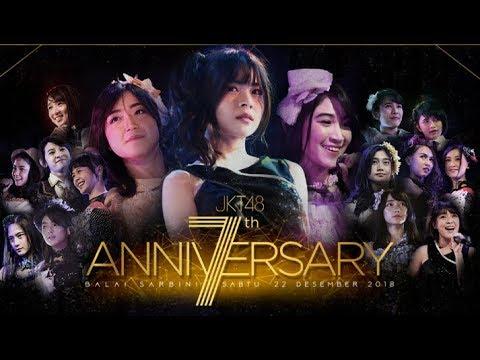 Download JKT48 7th Anniversary Concert - After Rain Mp4 baru