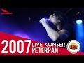PETERPAN ~ TAK BISAKAH (LIVE KONSER PALEMBANG 2007)