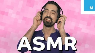What is ASMR? | Mashable Explains