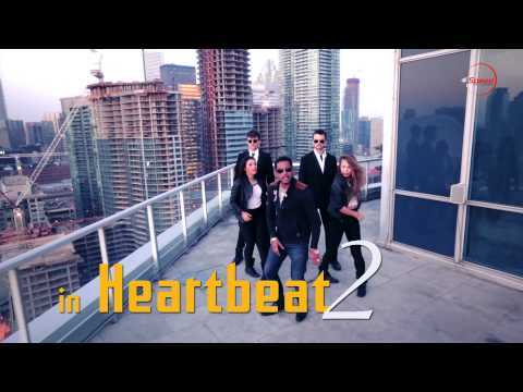 Heartbeat 2 - Geeta Zaildar - Teaser | Punjabi Songs | Speed...
