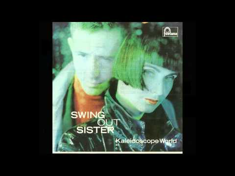 Swing Out Sister Masquerade video