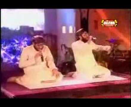 Allah Hoo Ki Zarbon Se