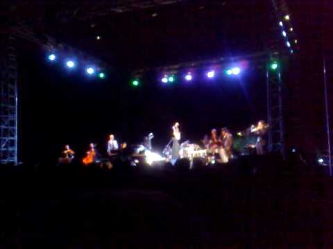 Pink Martini-Tuca Tuca, Live at Likavittos,Athens,Greece