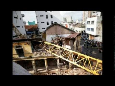 Crane Accidents Compilation 5