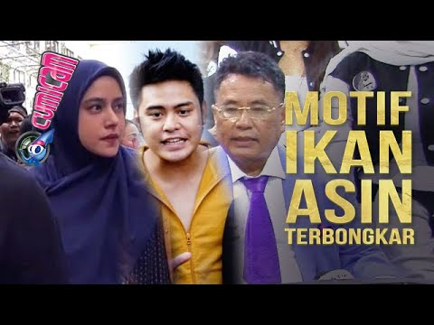 Download Motif Ikan Asin Terungkap, Perseteruan Fairuz dan Galih Makin Panas - Cumicam 09 Juli 2019 Mp4 baru