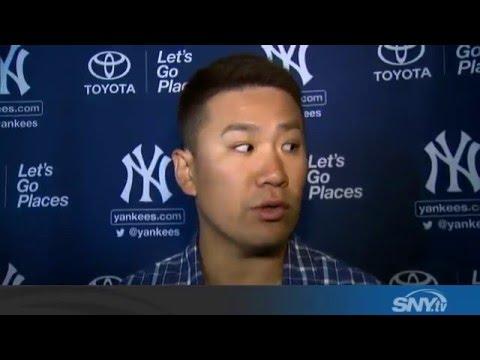 New York Yankees Camp Report: Masahiro Tanaka