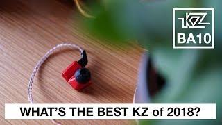 BA10 / Whats my favourite KZ?