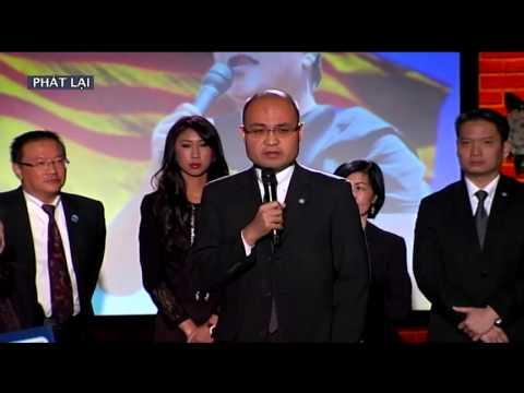 Phần 3: Lễ Tưởng Niệm & Vinh Danh Nhạc Sĩ Việt Dzũng tại SBTN