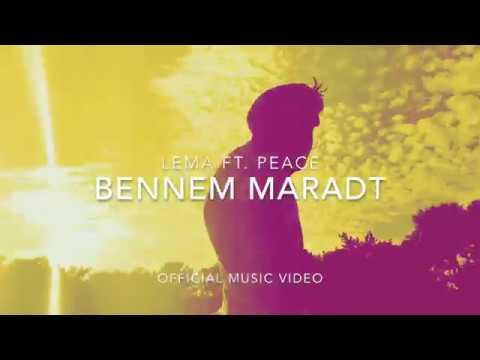 LEMA ft. Peace - Bennem Maradt (Official Music Video)