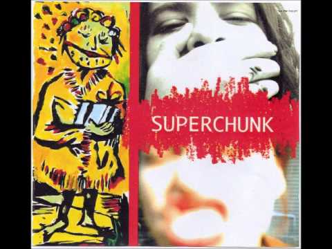 Superchunk - From The Curve