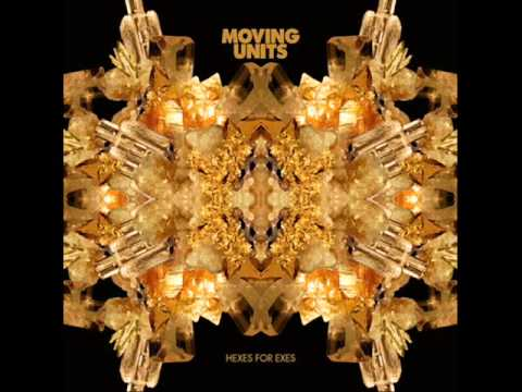 Moving Units - Paper Hearts