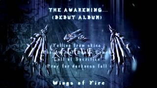 Ragewar - Wings of Fire