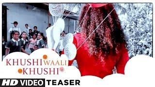 Khushi Waali Khushi (Song Teaser) | Palak Muchhal | Releasing Soon