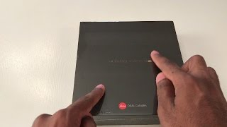 Huawei Mate 9 Pro 128GB Unboxing & Quick Look