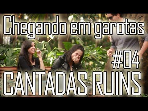 CHEGANDO EM GAROTAS #04