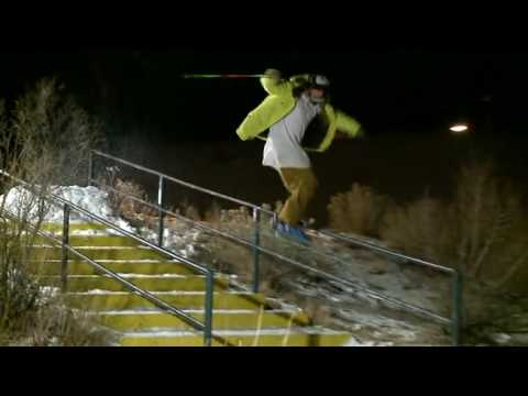 REFRESH Trailer - - Level 1 Productions Skimovie 09/10 Video