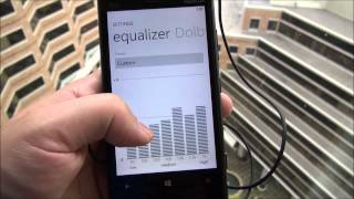 Nokia's Windows Phone 8 Customizations