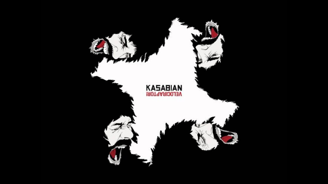 Kasabian - Acid Turkish Bath (Shelter From The Storm ...