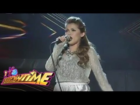 KZ Tandingan sings 'Rolling In The Deep' with a twist