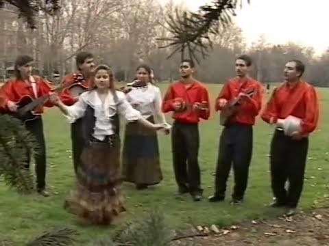 Bódi Guszti - Májusi- Májusi (1995)