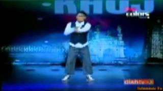 best robot dance song ever
