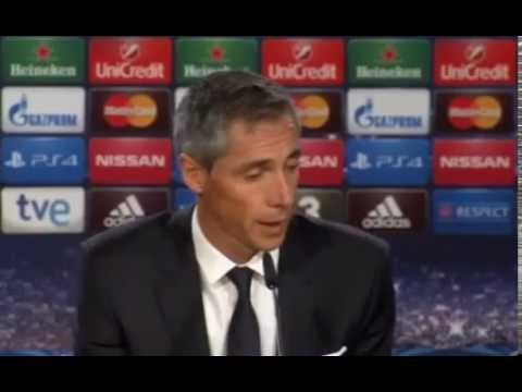 Carlo Ancelotti hails Real Madrid's 5-1 victory over Basel