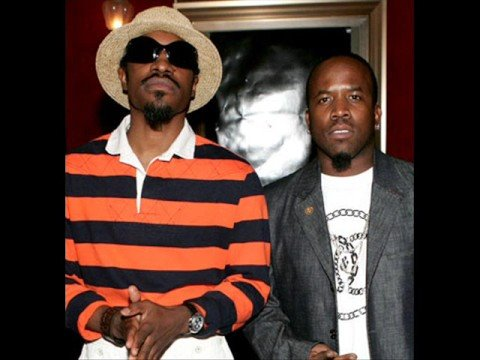 Outkast - Tough Guy