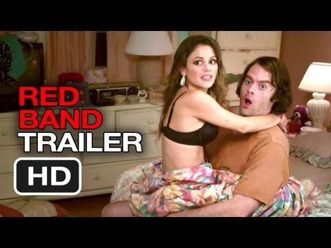 The To Do List Red Band Trailer #2 (2012) – Aubrey Plaza, Andy Samberg Movie HD